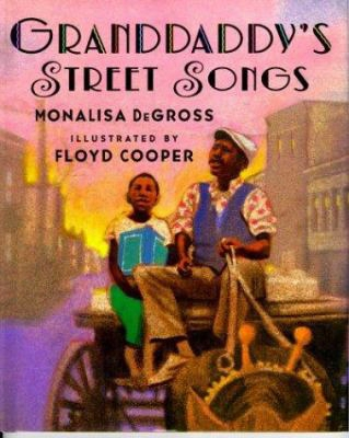 Grandaddy's Street Songs: Granddaddy's Street Songs