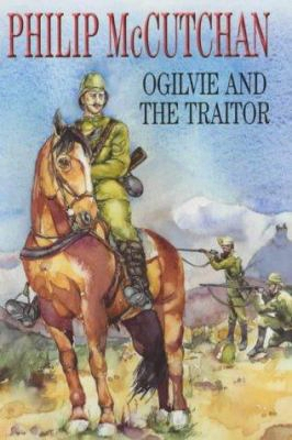 Ogilvie And The Traitor