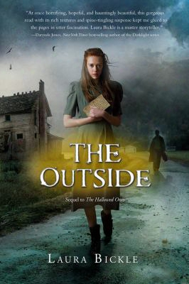 The Outside (hallowed Ones)
