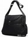New Womens canvas designer horsebit hobo Baby Diaper brown black PINK white handbag shoulder bags female brands messenger Cross Body bag