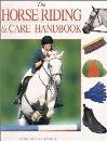 The Horse Riding & Care Handbook