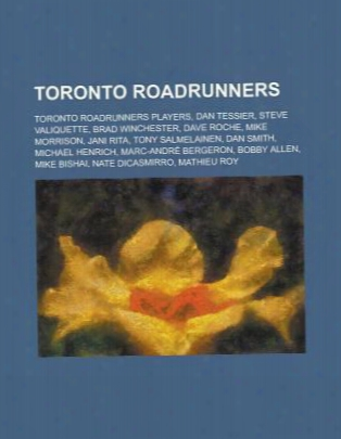 Toronto Roadrunners: Ricoh Coliseum,