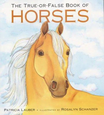 True-or-false Book Of Horses