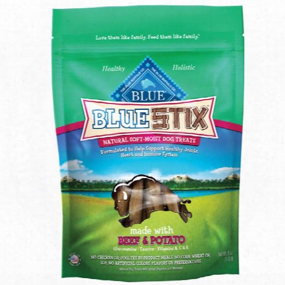 Blue Buffalo Blue Stix - Beef & Potato (6 Oz)