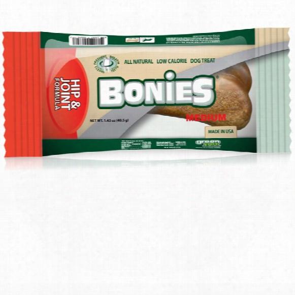 Bonies Hip & Joint Health Medium Single Bone (1.43 Oz)
