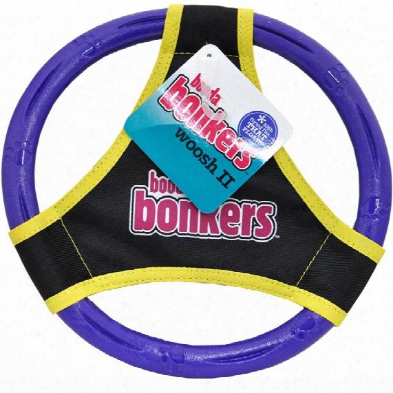 Booda Bonkers Woosh Ii - Assorted