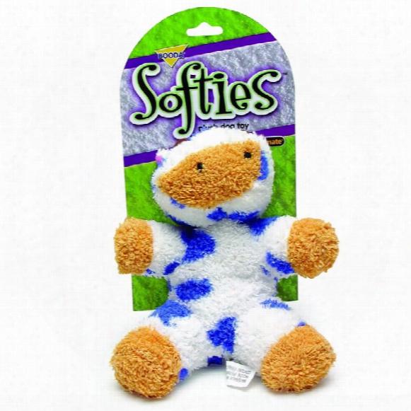 Booda Softies Cow - Medium