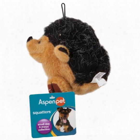 Booda Squatter Hedgehog - Large