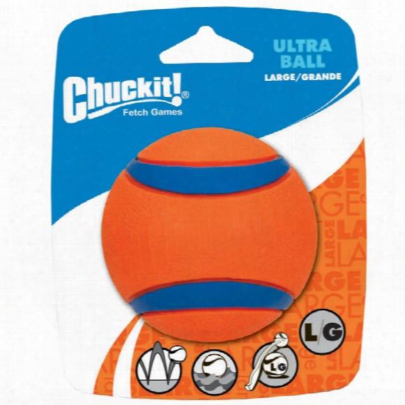 Chuckkit! Ultra Ball - Large (1 Pack)