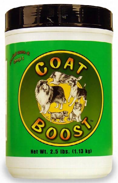 Cpn Coat Boost Formula