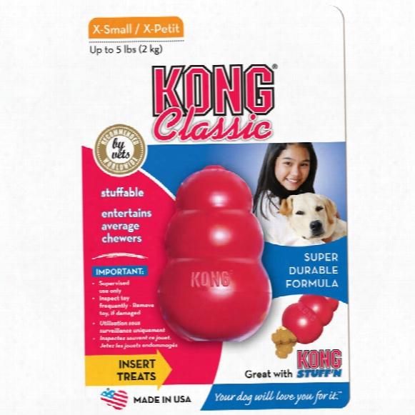 Kong™ Classic - X-small