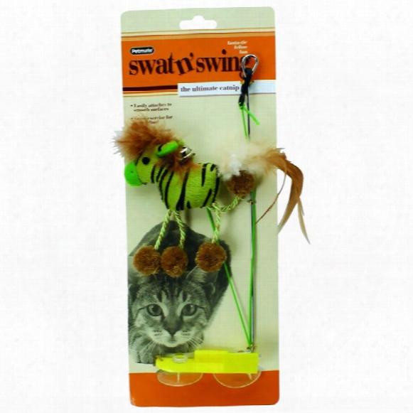 Petmate Swat N Swing - Horse