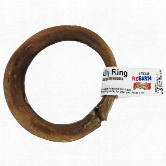 Redbarn Bully Rings - Small