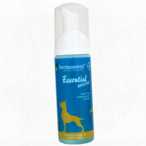 Dermoscent Essential Mousse For Dogs (5 Fl Oz)