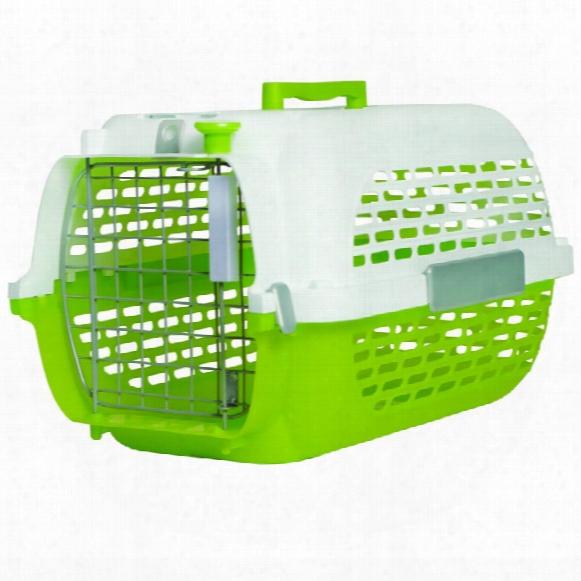 Dogit Voyageur Model 200 Medium - Green