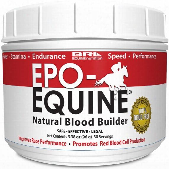 Epo-equine Natural Blood Builder (30 Servings)