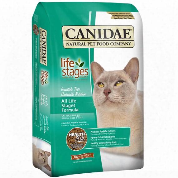 Felidae Original All Life Stages Cat/kitten Food (8 Lb)