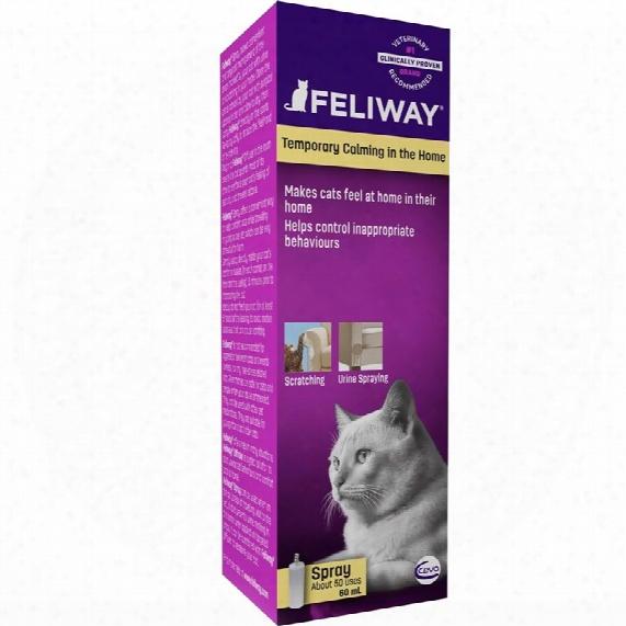 Feliway Spray (60 Ml)