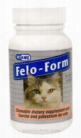 Felo-form (50 Tablets)