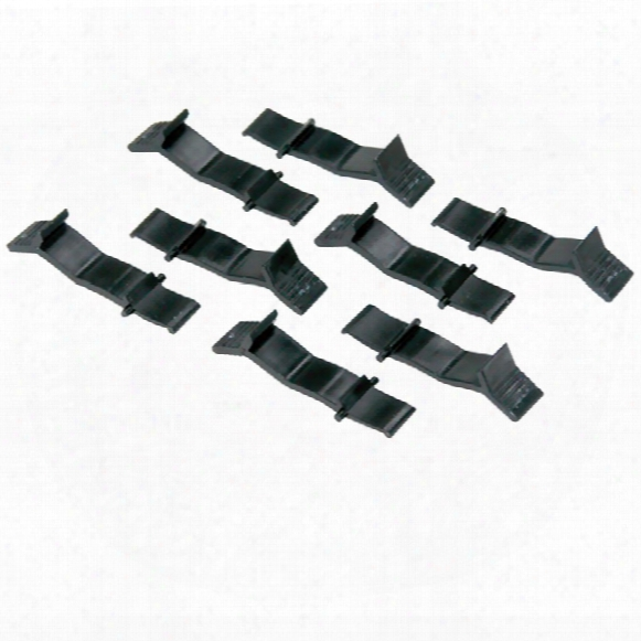 Filter Case Clips For 103/203/303/403 (8 Pieces)