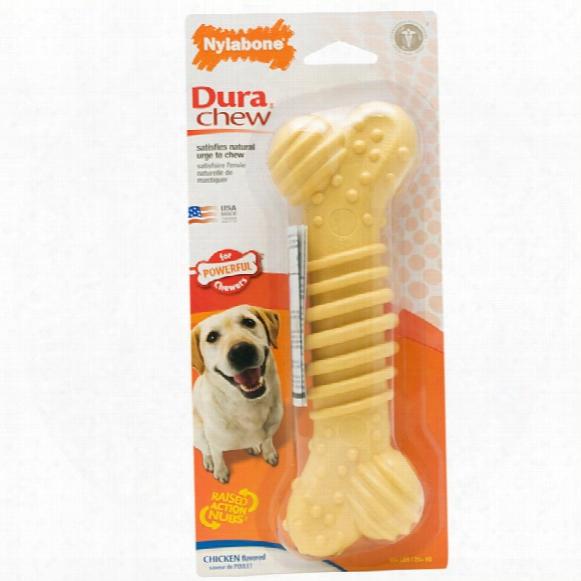 Nylabone Dura Chew Plus (souper)