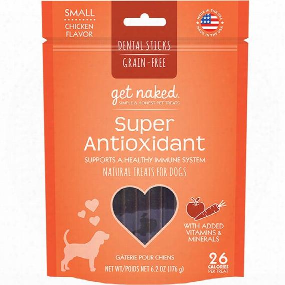 Get Naked Super Antioxidant Small (6.2 Oz)