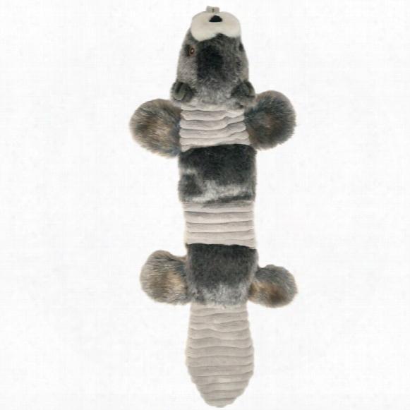 Grriggles Fuzzy Squeaks - Beaver