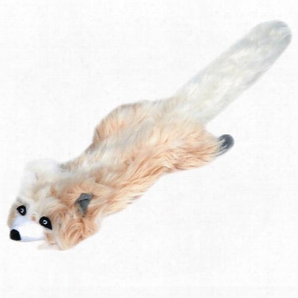 Grriggles Northwoods Unstuffies - Arctic Fox