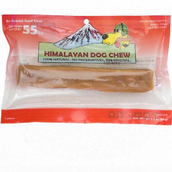 Himalayan Dog Chew - Large (3.5 Oz)
