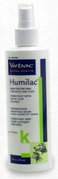 Humilac Spray By Virbac (8 Oz)