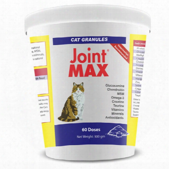 Joint Max Granules Forc Ats (60 Doses)