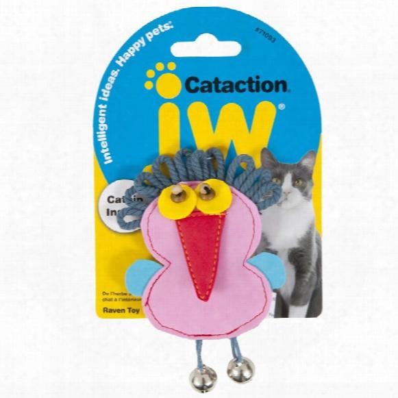 Jw Pet Cataction Raven