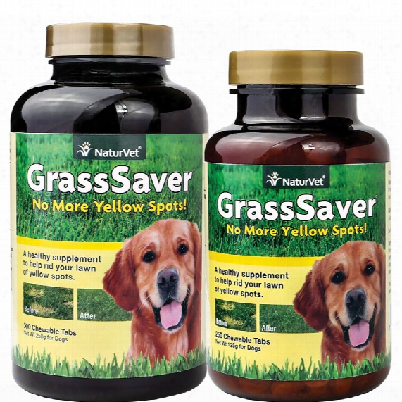 Naturvet Grasssaver