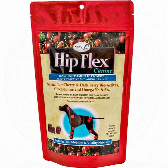 Overby Farm Hip Flex Joint Health (65 Soft Chews)
