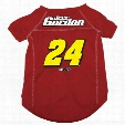 Jeff Gordon Dog Jersey - Large