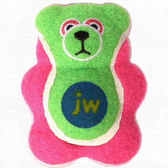 Jw Pet Proten Bear - Small