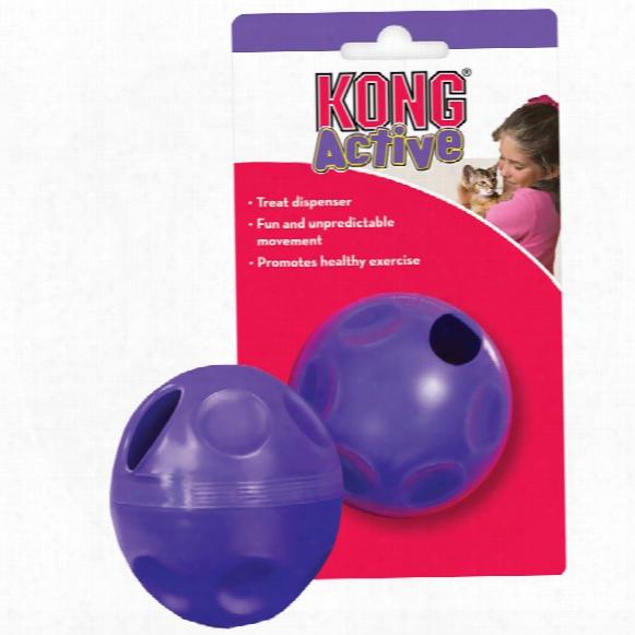 Kong Active Treat Ball