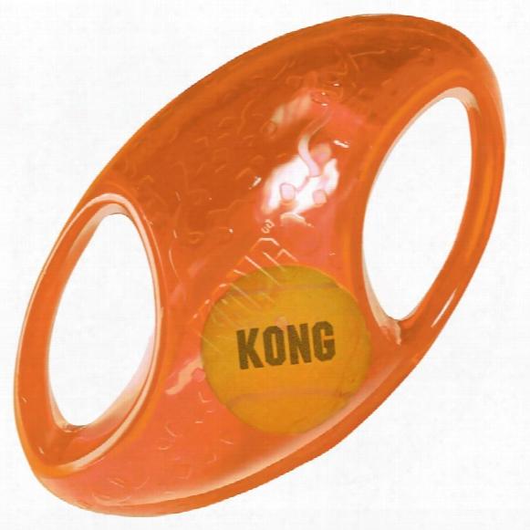 Kong Jumbler Football - Large/xlarge