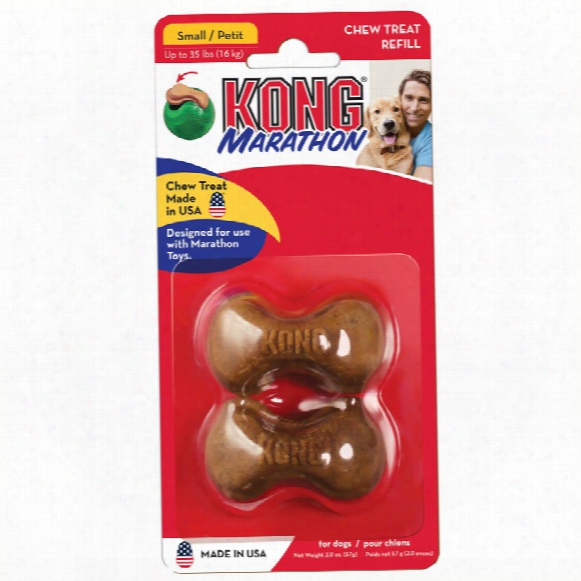 Kong Marathon Chew Treat Refill - Small