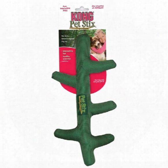 Kong Pet Stix Dog Toy - Small (assorted)