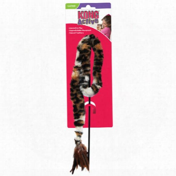 Kong Swizzle Bird Cat Toy