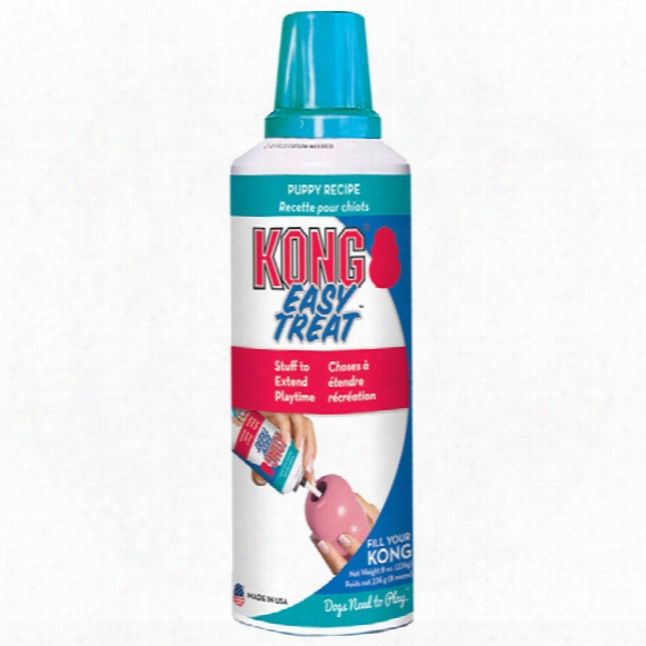 Kong™ Puppy Easy Treat