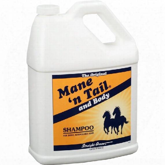 Mane 'n Tail Shampoo (gallon)