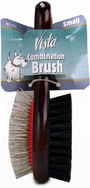 Millers Frge Vista Combo Brush