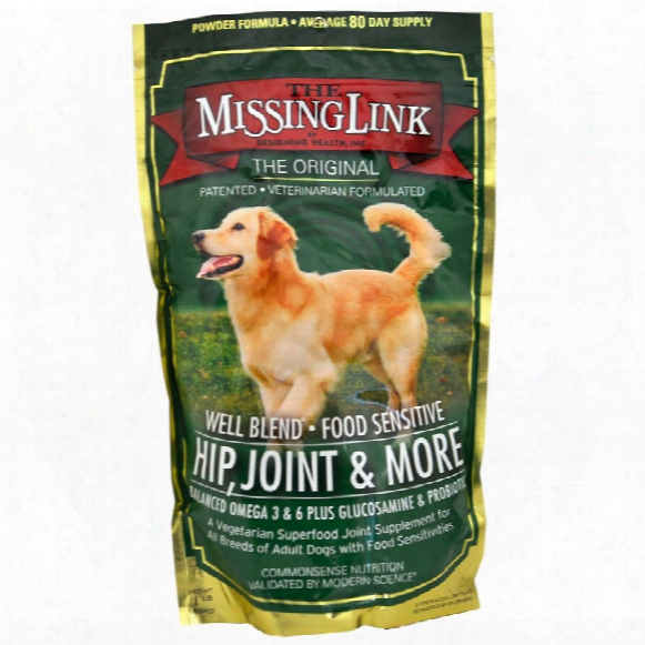 Missing Link Well Blend Hip & Joint (1 Lb)