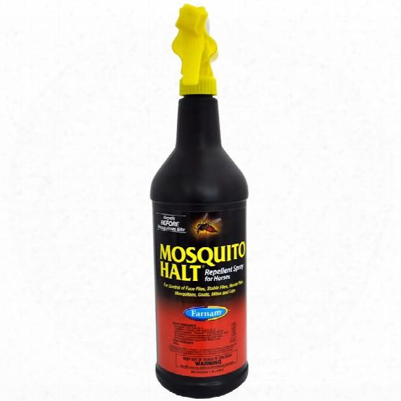 Mosquito Halt (1 Qt)