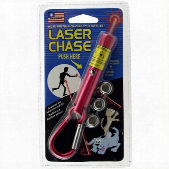 Petsprt Usa Laser Chase