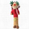 """18"""" Reindeer Loofa"""