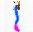 JW Pet Featherlite Catnip Boa Bouncing