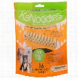 KaNoodles Dental Chews & Treats - Large 12oz (16 counts)